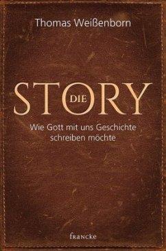 Die Story - Weißenborn, Thomas