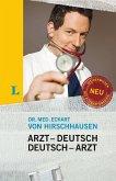 Langenscheidt Arzt-Deutsch/Deutsch-Arzt Sonderausgabe