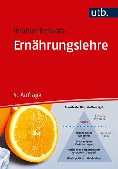 Ernährungslehre - Elmadfa, Ibrahim