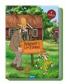 """Puzzlebuch """"Pettersson und Findus"""""""