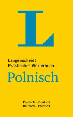 Langenscheidt Praktisches Wörterbuch Polnisch - für Alltag und Reise
