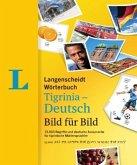 Langenscheidt Wörterbuch Tigrinia-Deutsch Bild für Bild - Bildwörterbuch
