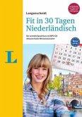 Langenscheidt Fit in 30 Tagen - Niederländisch - Sprachkurs für Anfänger und Wiedereinsteiger