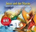 Jesus und der Sturm, 1 Audio-CD
