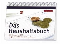 Das Haushaltsbuch - Winkelmann, Mechthild
