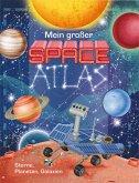 Mein großer Space Atlas