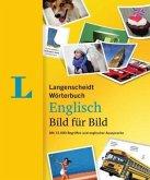 Langenscheidt Wörterbuch Englisch Bild für Bild - Bildwörterbuch
