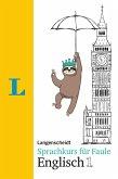 Langenscheidt Sprachkurs für Faule Englisch 1 - Buch und MP3-Download