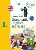 Langenscheidt Grammatik Englisch Bild für Bild - Die visuelle Grammatik für den leichten Einstieg