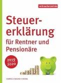 Steuererklärung für Rentner und Pensionäre 2019/2020