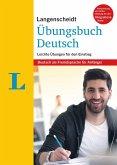 Langenscheidt Übungsbuch Deutsch - Deutsch als Fremdsprache für Anfänger