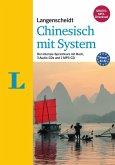 Langenscheidt Chinesisch mit System - Sprachkurs für Anfänger und Wiedereinsteiger