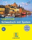 Langenscheidt Schwedisch mit System - Sprachkurs für Anfänger und Fortgeschrittene