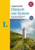 Langenscheidt Dänisch mit System - Sprachkurs für Anfänger und Fortgeschrittene