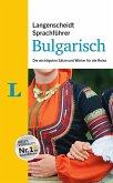 Langenscheidt Sprachführer Bulgarisch