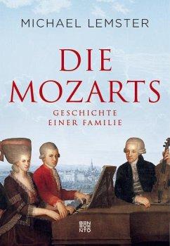 Die Mozarts - Lemster, Michael