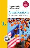 """Langenscheidt Sprachführer Amerikanisch - Buch inklusive E-Book zum Thema """"Essen & Trinken"""""""