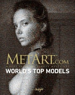 METART.com. World's Top Models - Haig, Alexandra