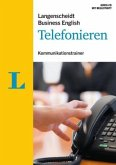 Langenscheidt Business English Telefonieren, Audio-CD + Begleitheft