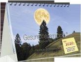 Gesundheitsmond® Mondkalender 2020 - Aufstellkalender DIN A5