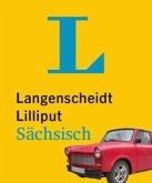 Langenscheidt Lilliput Sächsisch - im Mini-Format