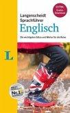 Langenscheidt Sprachführer Englisch - Buch inklusive E-Book zum Thema
