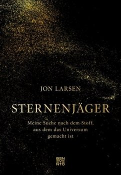 Sternenjäger - Larsen, Jon