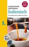 """Langenscheidt Sprachführer Italienisch - Buch inklusive E-Book zum Thema """"Essen & Trinken"""""""
