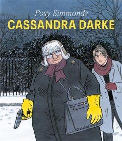 Cassandra Darke - Simmonds, Posy