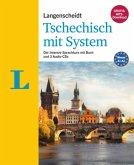Langenscheidt Tschechisch mit System - Sprachkurs für Anfänger und Wiedereinsteiger
