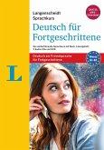 Langenscheidt Sprachkurs Deutsch für Fortgeschrittene - Deutsch als Fremdsprache