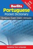 Berlitz Pocket Dictionary Portuguese