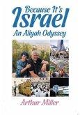 Because It's Israel (eBook, ePUB)