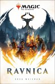 War of the Spark: Ravnica (Magic: The Gathering) (eBook, ePUB)