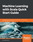 Machine Learning with Scala Quick Start Guide (eBook, ePUB)