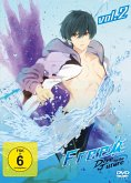 Free! - Dive to the Future - 3. Staffel - Vol. 2 - 2 Disc DVD
