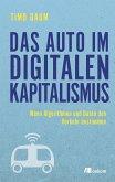 Das Auto im digitalen Kapitalismus (eBook, PDF)