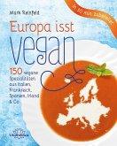 Europa isst vegan (eBook, ePUB)