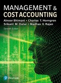 Management and Cost Accounting (eBook, PDF)