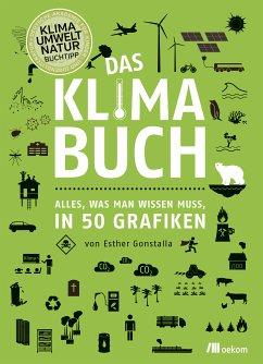 Das Klimabuch (eBook, PDF) - Gonstalla, Esther