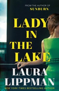 Lady in the Lake - Lippman, Laura