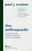 Das Anthropozän (eBook, ePUB)