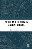 Sport and Identity in Ancient Greece (eBook, ePUB)
