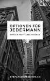Optionen für jedermann (eBook, ePUB)