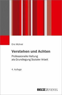 Verstehen und Achten (eBook, PDF) - Mührel, Eric