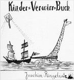 Das Kinder-Verwirr Buch (eBook, ePUB)