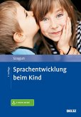 Sprachentwicklung beim Kind (eBook, PDF)