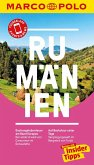 MARCO POLO Reiseführer Rumänien (eBook, PDF)