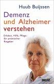 Demenz und Alzheimer verstehen (eBook, ePUB)