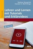 Lehren und Lernen mit Tutorials und Erklärvideos (eBook, PDF)